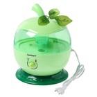 Увлажнитель NeoClima NHL-260 A, ультразвуковой, 25 Вт, 2.6 л, зеленый