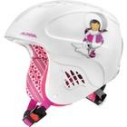 Зимний шлем Alpina 2018-19 CARAT eskimo-girl, обхват 51-55 см