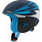 Зимний шлем Alpina 2018-19 CARAT nightblue, обхват 48-52 см