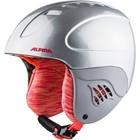 Зимний шлем Alpina 2018-19 CARAT silver-flamingo, обхват 54-58 см