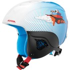 Зимний шлем Alpina 2018-19 CARAT snowcat, обхват 48-52 см