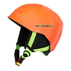 Зимний шлем Blizzard Signal junior signal orange, обхват 51-54 см