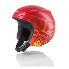 Зимний шлем Elan 2017-18 FORMULA Red, обхват 51-55 см
