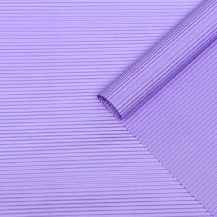 Бумага гофрированная, белая, 50 см х 70 см