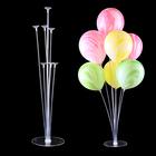 Подставка для воздушных шаров на палочках