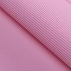 Бумага гофрированная, розовая, 50 см х 70 см
