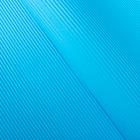 Corrugated paper, color blue, 50 x 70 cm