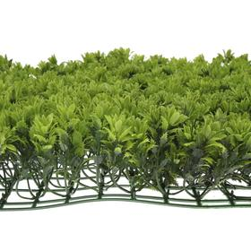Декоративная панель, 40 × 60 см, «Высокий мох»