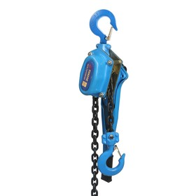 Hoist chain lever TUNDRA, 2 ton, chain length 1.5 meters