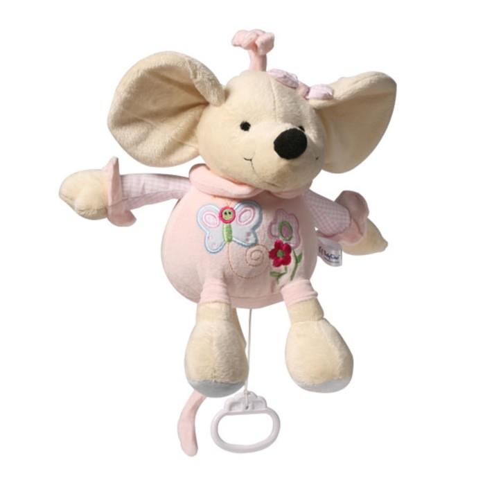 Игрушка подвеска «Мышка»