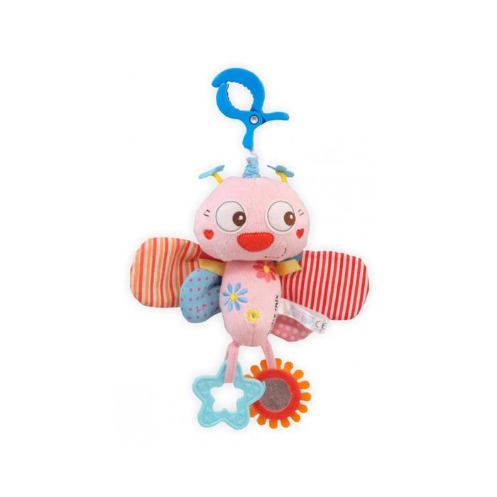 Игрушка с подвеской «Стрекозка»