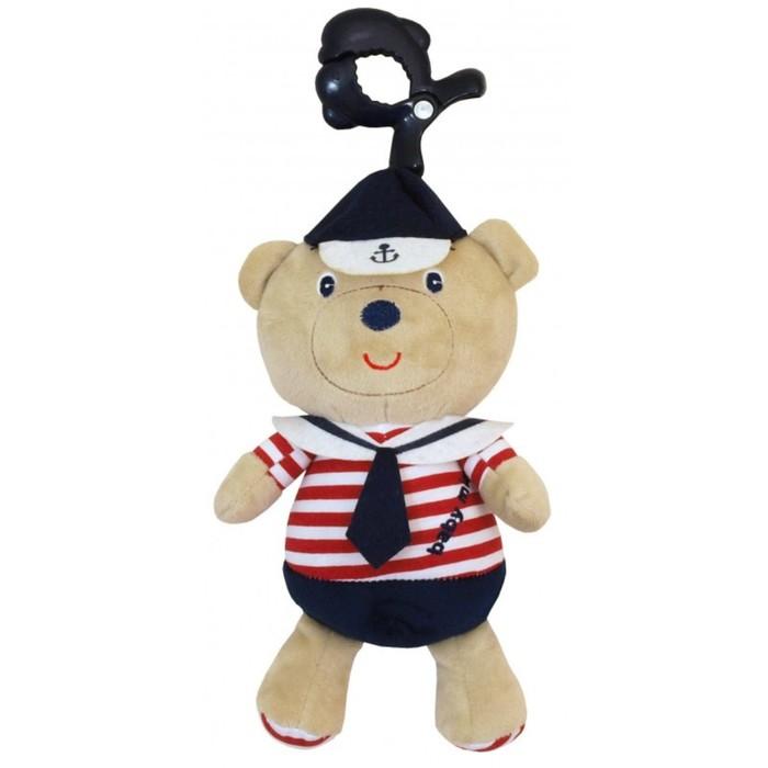 Игрушка подвеска «Мишка Буни»