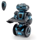 Робот радиоуправляемый, интерактивный «Сигвейбот» с гироскопом, световые и звуковые эффекты, цвета МИКС