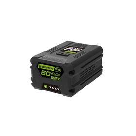 Аккумулятор GreenWorks G60B4 (2918407), 60 В, 4 Ач, Li-Ion