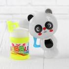 """Мыльные пузыри """"Панда"""", 40 мл"""