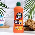 Крем чистящий универсальный FUNS Orange Boy с ароматом апельсина, 400 мл - фото 7412505