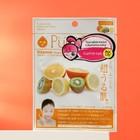 Маска для лица SUNSMILE Essence «Питательная c витаминным комплексом, 1 шт.