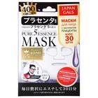 Маска с плацентой JAPAN GALS Pure5 Essence, 30 шт