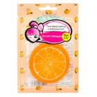 Увлажнение кожи с апельсином