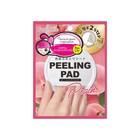 Пилинг-диск для лица SUNSMILE Peeling Pad с экстрактом персика, 1 шт
