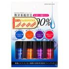 Сыворотка JAPAN GALS Pure beau essence пробный набор, 4 шт по 10 мл