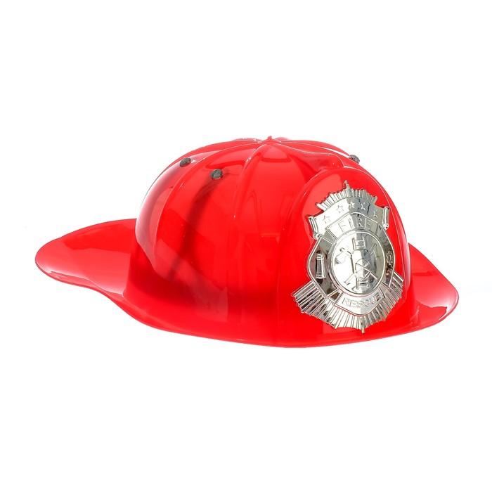 Каска пожарного «Герой»