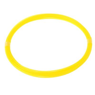 Пластик ABS, для 3Д ручки, длина 5 м, ярко желтый