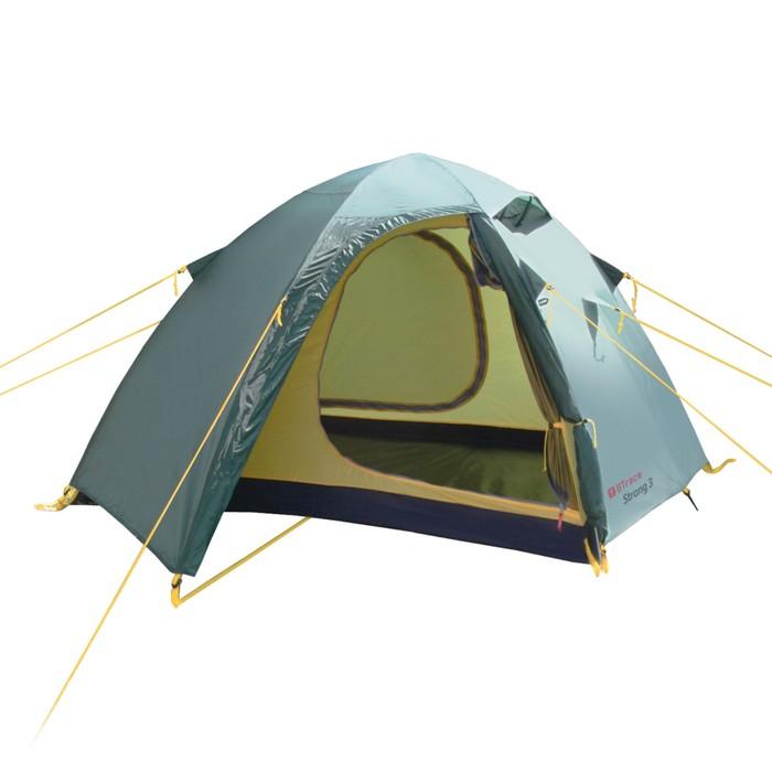Палатка Strong 3