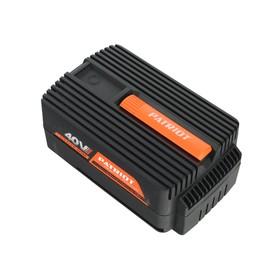Аккумулятор PATRIOT BL404, 40 В, 4 Ач, LiIon