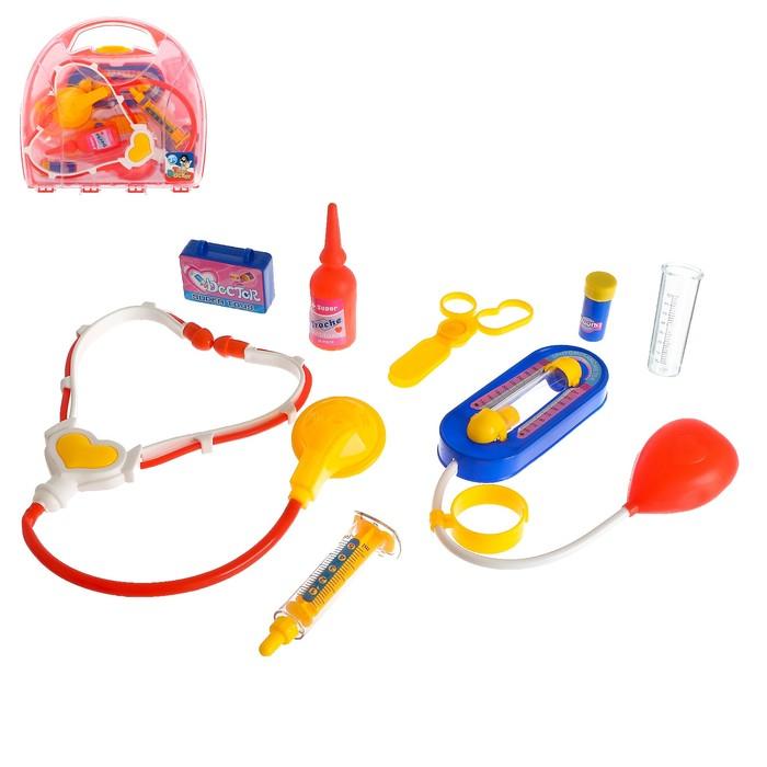 Набор доктора «Витаминка» в чемоданчике