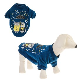 Sweatshirt for dogs Cats size M