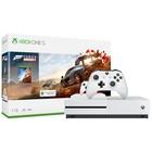 Игровая приставка Xbox One S 1 ТБ + Forza Horizon 4, цвет белый