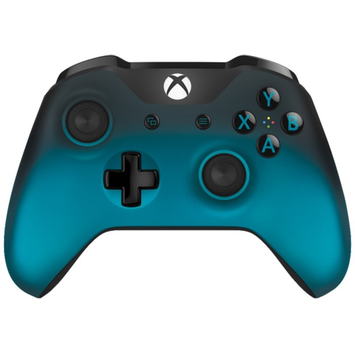 Беспроводной геймпад WLC Ocean Shadow для Xbox One (WL3-00040)