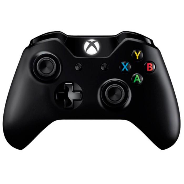 Беспроводной геймпад + Play and Charge Kit для Xbox One (EX7-00007)