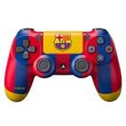 Беспроводной геймпад для Sony Playstation 4, DualShock 4, Барселона «Клубный»