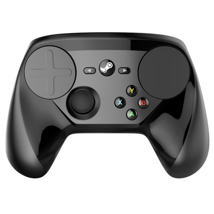 Игровой контроллер Steam Controller для Steam Link