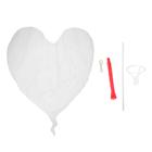 """Шар светящийся полимерный 20"""" «Сердце», цвета МИКС - фото 951843"""