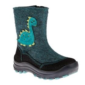 Boots felt preschool art. m 3-1353 (blue) (p. 27)