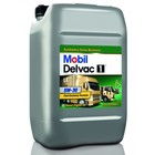 Масло моторное Mobil DELVAC 1 LE Fuel Economy Formula 5w-30, 20 л