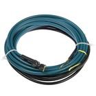Греющий кабель SpyHeat «Поток» SHFD-13-55-4, комплект, 4 м, 55 Вт