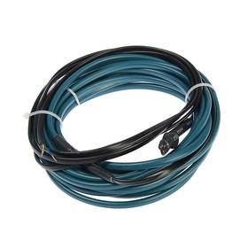 Греющий кабель SpyHeat «Поток» SHFD-13-100-8, комплект, 8 м, 100 Вт
