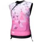 Защитный жилет Amplifi 2017-18 Cortex Polymer Women pink, размер M