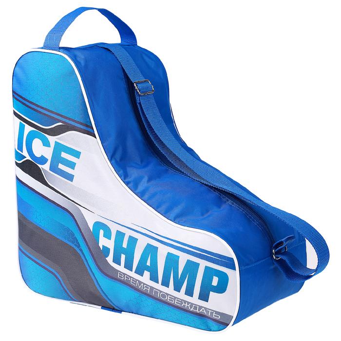Сумка для коньков и роликовых коньков Ice Champ