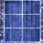 "Гирлянда ""Занавес"" уличная, УМС, 2 х 6 м, 3W LED(IP65)-1440-220V, свечение белое"
