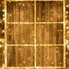 "Гирлянда ""Занавес"" уличная, УМС, 2 х 6 м, 3W LED(IP65)-1440-220V, свечение тёплое белое"