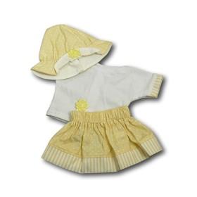 Одежда для пупса 38-43см: костюм, МИКС