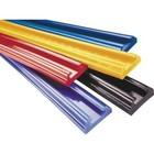 Склизы, 124 см, Черный, для снегоходов Ski-Doo, GARLAND 26-4900-01