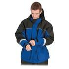 Куртка синяя, WILD 1037-3XL
