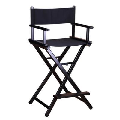 Разборный стул визажиста, из алюминия, 58*42*110