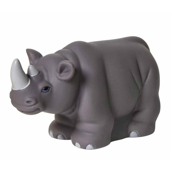 Игрушка для ванны «Носорог»